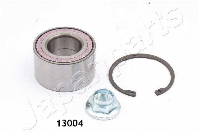 JAPANPARTS  KK-13004 Radlagersatz Ø: 80mm, Innendurchmesser: 42mm