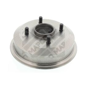 Brake Drum Outer Br. Sh. Diameter: 216mm with OEM Number 6 492 327