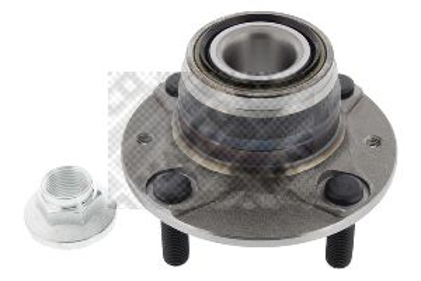 Radlager 26287 MAPCO 26287 in Original Qualität
