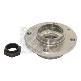 Radlagersatz Ø: 129,1mm, Innendurchmesser: 32mm mit OEM-Nummer 37 014 2