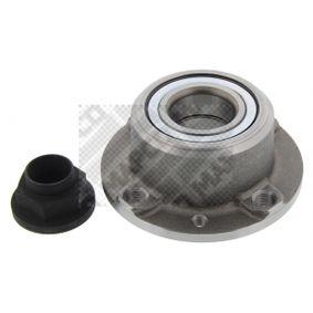 Radlagersatz Ø: 116mm, Innendurchmesser: 35mm mit OEM-Nummer 82403117