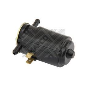Waschwasserpumpe, Scheibenreinigung Spannung: 12V mit OEM-Nummer 115930290