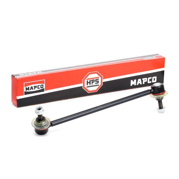 Stabistange MAPCO 51658HPS Erfahrung