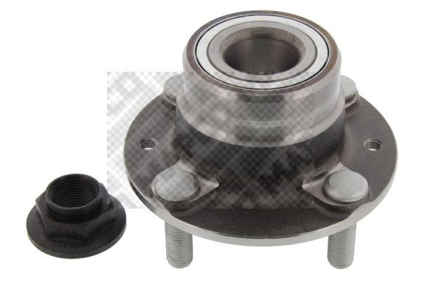Radlager 46583 MAPCO 46583 in Original Qualität