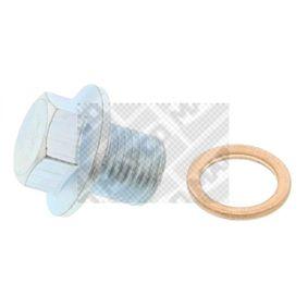 Sealing Plug, oil sump 95947 RAV 4 II (CLA2_, XA2_, ZCA2_, ACA2_) 2.0 4WD (ACA21, ACA20) MY 2003