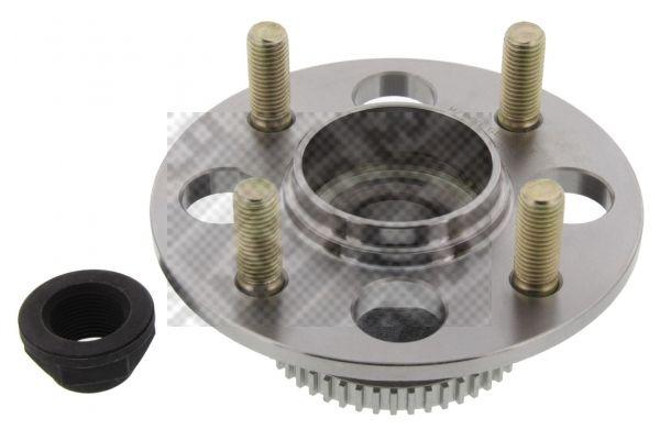 Radlager & Radlagersatz MAPCO 46508 Bewertung