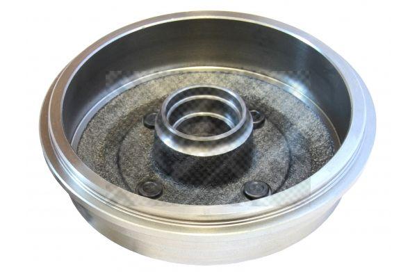 Bremstrommel MAPCO 35750 Bewertung