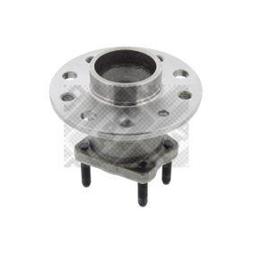 Radlagersatz Ø: 140mm, Innendurchmesser: 65mm mit OEM-Nummer 09120273