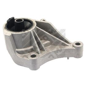 Motorlager für OPEL CORSA C (F08, F68) 1.2 75 PS ab Baujahr 09.2000 MAPCO Lagerung, Motor (36710) für