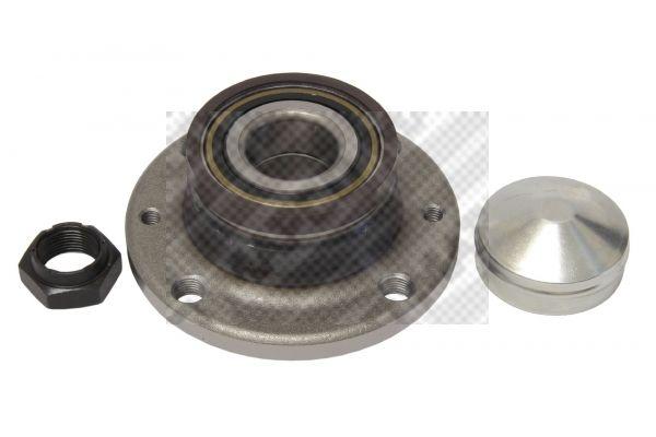 Radlager & Radlagersatz MAPCO 26028 Bewertung