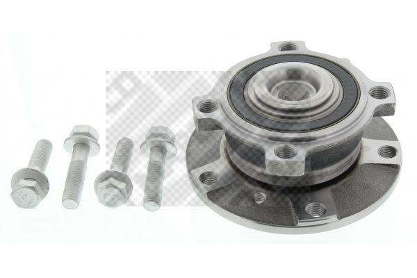 MAPCO  26867 Radlagersatz Innendurchmesser: 62mm