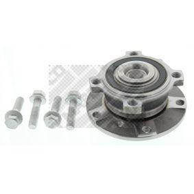 Radlagersatz Innendurchmesser: 62mm mit OEM-Nummer 3122 1093 427