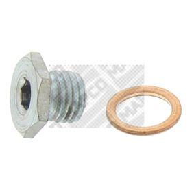 Sealing Plug, oil sump 95933 3 Saloon (E46) 316i 1.6 MY 2005
