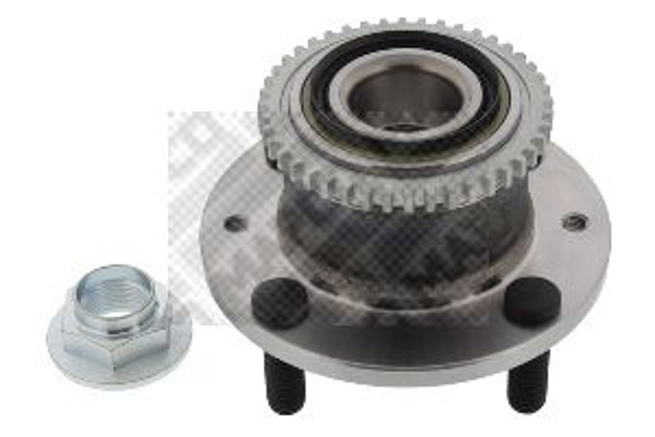 Radlager 26280 MAPCO 26280 in Original Qualität