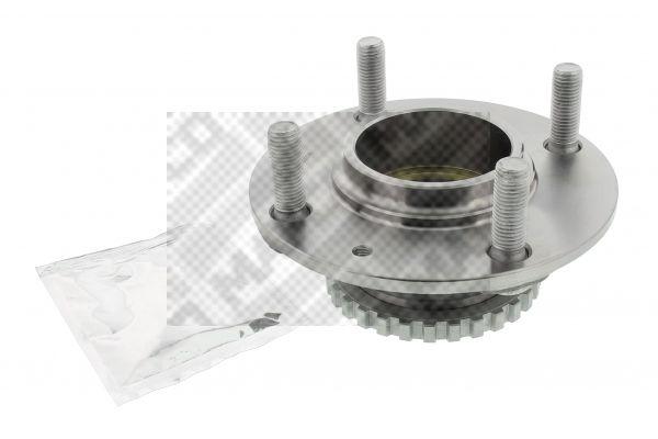 Radlager & Radlagersatz MAPCO 26575 Bewertung