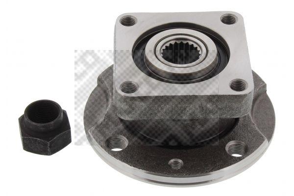 Radlager 26017 MAPCO 26017 in Original Qualität