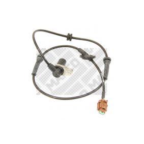 Sensor, Raddrehzahl Art. Nr. 86526 120,00€