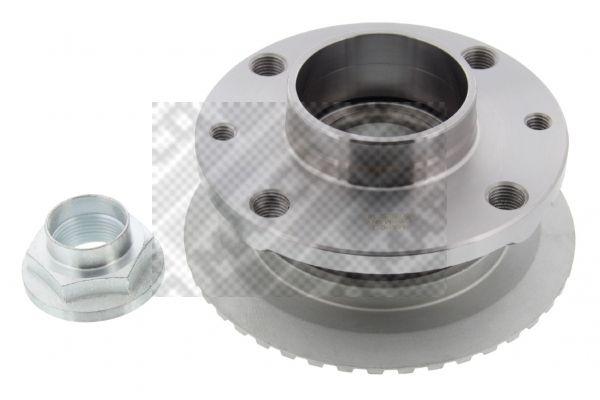 Radlager & Radlagersatz MAPCO 26045 Bewertung
