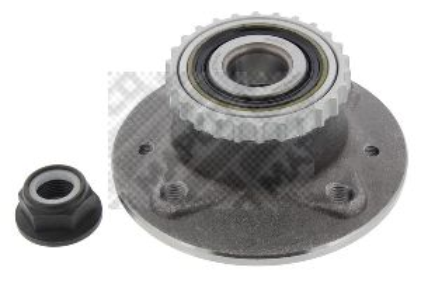 Radlager 26143 MAPCO 26143 in Original Qualität