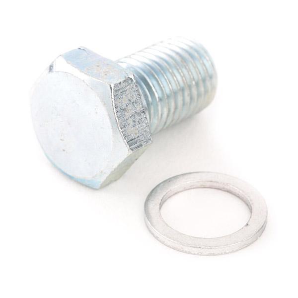 Drain Plug 95932 MAPCO 95932 original quality