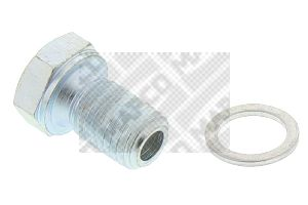Oil drain plug MAPCO 95932 expert knowledge