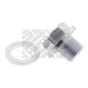 2006 Honda CR-V Mk2 2.2 CTDi (RD9) Sealing Plug, oil sump 95946