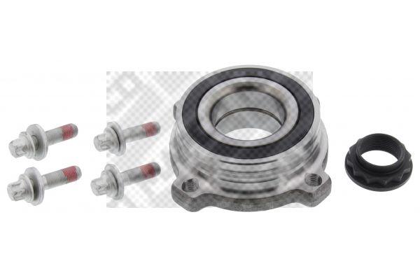Radlager 26650 MAPCO 26650 in Original Qualität