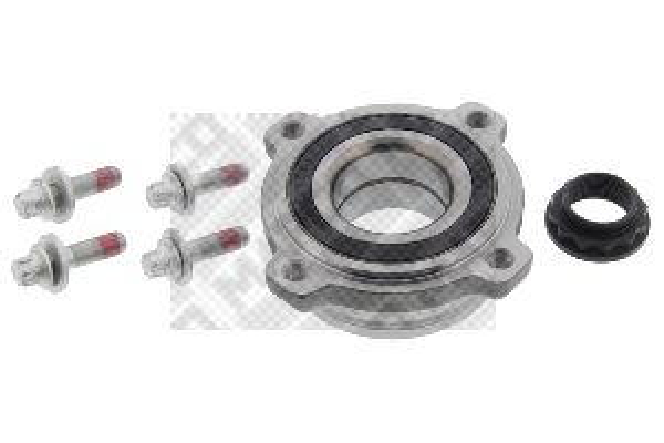 Radlager & Radlagersatz MAPCO 26650 Bewertung
