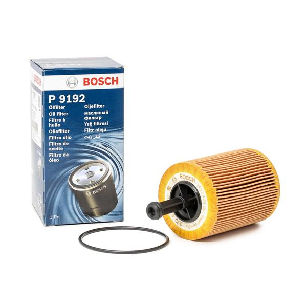 Ölfilter BOSCH F026408888 Erfahrung
