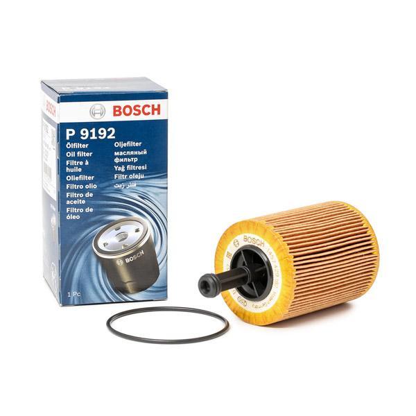 Filtru ulei BOSCH F026408888 cunoștințe de specialitate