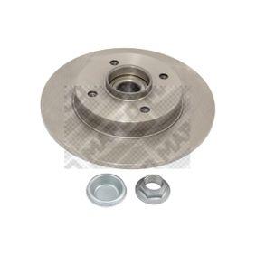 Brake Disc Article № 15342 £ 140,00