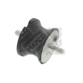 Lagerung, Schaltgetriebe Gummimetalllager mit OEM-Nummer 22311094916