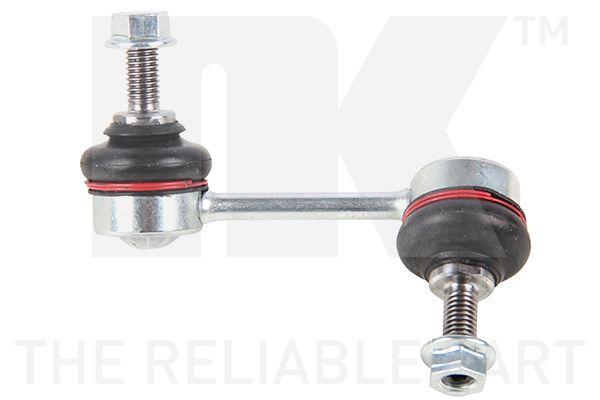 NK  5111008 Koppelstange Länge: 95mm