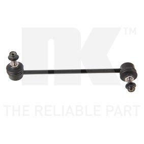 NK  5113322 Koppelstange Länge: 230mm