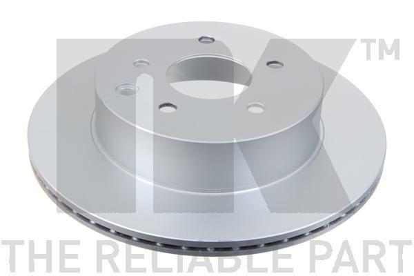 Brake Discs 312261 NK 312261 original quality
