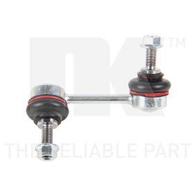 NK  5111007 Koppelstange Länge: 95mm