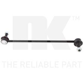 Brat / bieleta suspensie, stabilizator Articol № 5114809 570,00RON