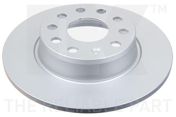 Bremsscheiben 3147137 NK 3147137 in Original Qualität