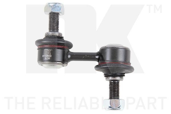 NK  5112602 Koppelstange Länge: 55mm