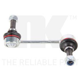 NK  5111010 Koppelstange Länge: 116mm