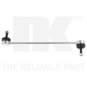 Koppelstange Länge: 300mm mit OEM-Nummer 1377849