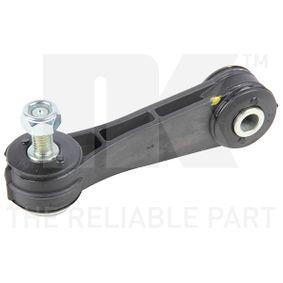Koppelstange Länge: 103mm mit OEM-Nummer 1J0411315C