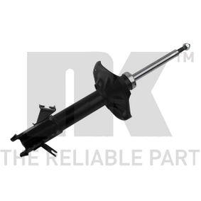 Stoßdämpfer mit OEM-Nummer 54303-BN325