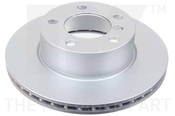 Bremsscheiben 3115100 NK 3115100 in Original Qualität