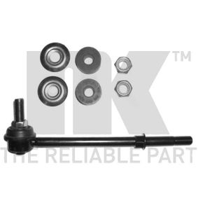 Koppelstange Länge: 171mm mit OEM-Nummer 54618-58Y10