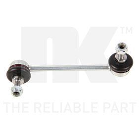 Koppelstange Länge: 160mm mit OEM-Nummer 3416 13 0