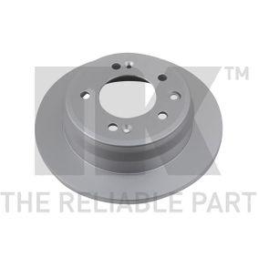 Brake Disc Article № 313527 £ 140,00