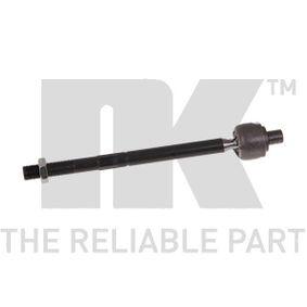 Articulación axial, barra de acoplamiento Long.: 260mm con OEM número 13 592 26080