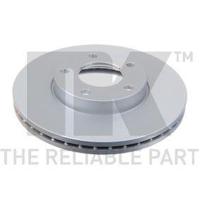 Brake Disc Article № 313251 £ 140,00