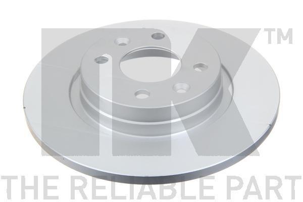 Bremsscheiben 313939 NK 313939 in Original Qualität
